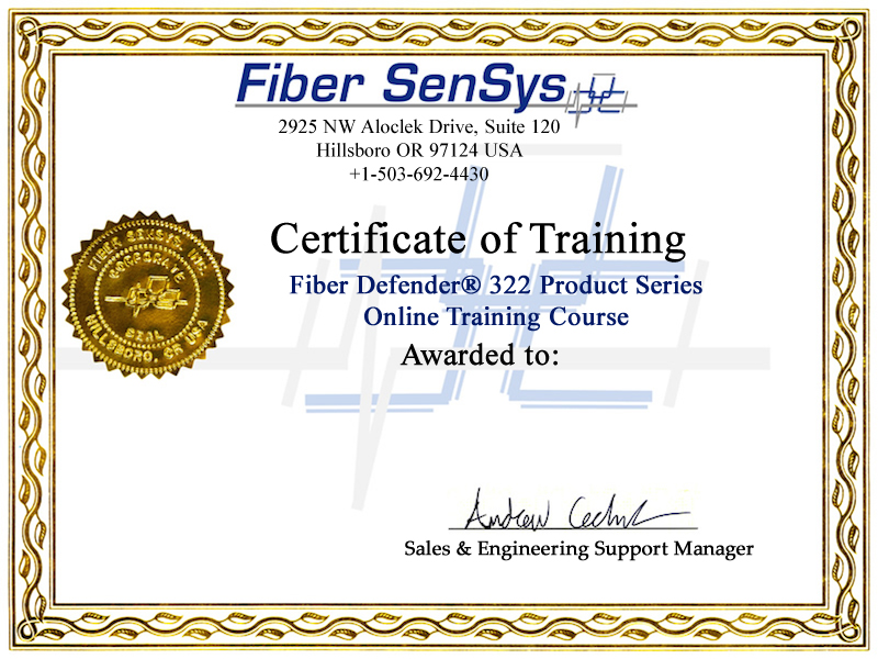 fsi announces online training and certification module